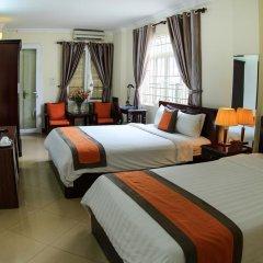 Heart Hotel 2* Стандартный номер с различными типами кроватей фото 14