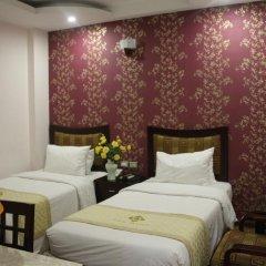 Time Hotel 3* Номер Делюкс с 2 отдельными кроватями
