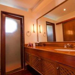 Отель Baan Thai Lanta Resort Ланта ванная фото 2
