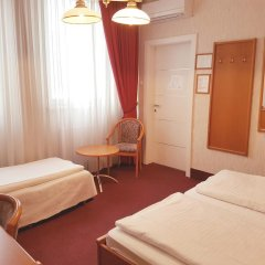 Отель HAYDN 3* Апартаменты фото 12