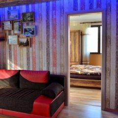 Апартаменты Hotelina Apartment комната для гостей фото 2