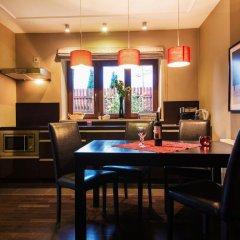 Отель RentPlanet Spiacy Rycerz гостиничный бар