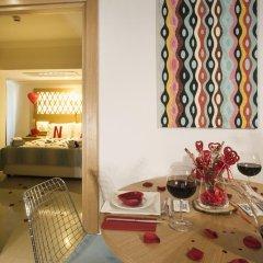 JDW Design Hotel в номере