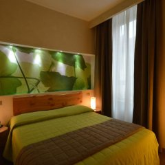 Отель Residence Star 4* Студия с различными типами кроватей фото 25