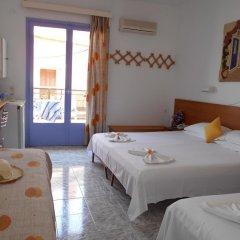 Отель Florida Hotel Греция, Родос - отзывы, цены и фото номеров - забронировать отель Florida Hotel онлайн в номере