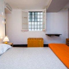 Ostellin Genova Hostel Стандартный номер фото 10