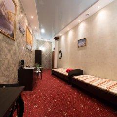 Гостиница Rooms Na Starom Arbate спа