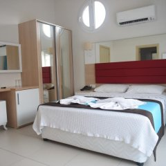 Hotel Marcan Beach 3* Стандартный номер с различными типами кроватей фото 3