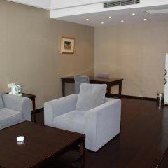 Rayfont Hotel South Bund Shanghai комната для гостей фото 5