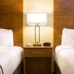 Best Western Orlando Gateway Hotel 3* Стандартный номер двуспальная кровать фото 3