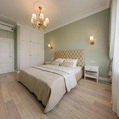 Гостиница ImperialApart Moskovskiy комната для гостей фото 4