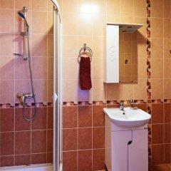 Гостиница Империал в Саратове 3 отзыва об отеле, цены и фото номеров - забронировать гостиницу Империал онлайн Саратов ванная фото 2