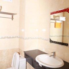 Ban Mai 66 Hotel 2* Стандартный номер с 2 отдельными кроватями фото 8