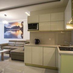 Отель Apartamenty Comfort & Spa Stara Polana Апартаменты фото 13
