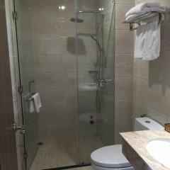 Maple Leaf Hotel & Apartment 4* Номер Делюкс фото 4