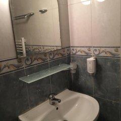Отель Biju Болгария, Бургас - отзывы, цены и фото номеров - забронировать отель Biju онлайн ванная