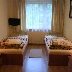 Отель Megi-noclegi комната для гостей