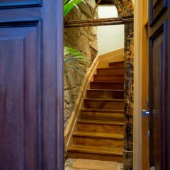 Отель Ribeira flats mygod 4* Апартаменты разные типы кроватей фото 26