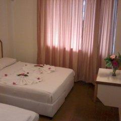 Unver Hotel 2* Стандартный номер с различными типами кроватей фото 2