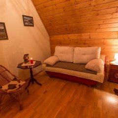 Отель Apartamenty Bella Vista Апартаменты с различными типами кроватей фото 2