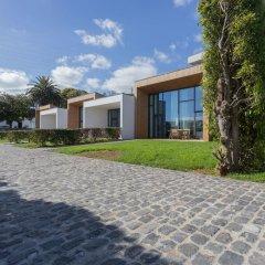 Отель Quinta de Santa Clara Португалия, Понта-Делгада - отзывы, цены и фото номеров - забронировать отель Quinta de Santa Clara онлайн парковка