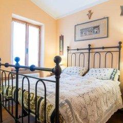 Отель Villa Le Casaline Сполето комната для гостей фото 3