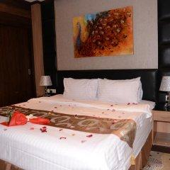 Myan Al Urubah Hotel комната для гостей фото 2