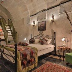 Mira Cappadocia Hotel 3* Стандартный номер с различными типами кроватей фото 6