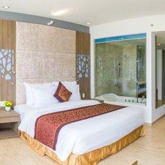 Отель Golden Peak Resort & Spa 5* Номер Делюкс фото 8