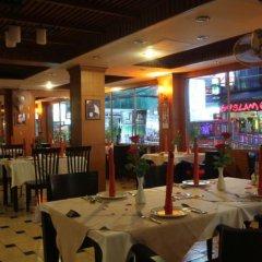 Отель Patong Bay Garden Resort питание