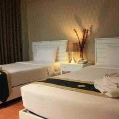 Отель Summit Pavilion 4* Люкс повышенной комфортности фото 15