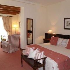 Hotel Bon Sol 4* Стандартный номер с различными типами кроватей фото 5
