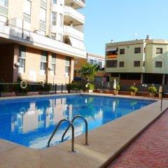Отель La Ermita - Two Bedroom бассейн