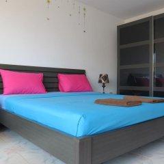 Апартаменты View Talay 1B Studio комната для гостей фото 5