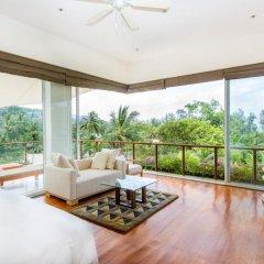 Отель Chava Resort Люкс фото 12