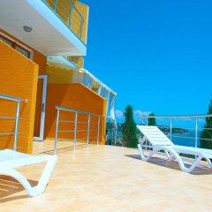 Гостиница Вилла Лаванда Улучшенный номер с различными типами кроватей фото 6