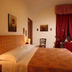 Отель Bed Breakfast And Cappuccino комната для гостей фото 4