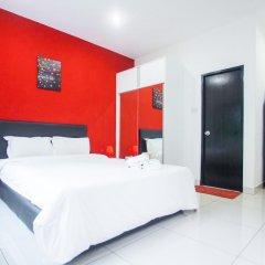 Apollo Apart Hotel 2* Студия с двуспальной кроватью фото 6