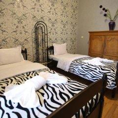 Hotel Zaira 3* Стандартный номер с двуспальной кроватью фото 4