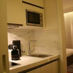 Отель Cirque Deluxe Studio Apartment Франция, Париж - отзывы, цены и фото номеров - забронировать отель Cirque Deluxe Studio Apartment онлайн удобства в номере