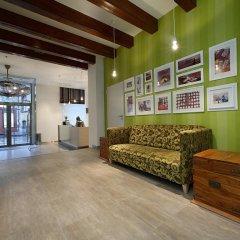 Atrium Fashion Hotel интерьер отеля фото 2