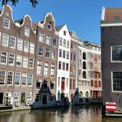 Отель Hostel Cosmos Amsterdam Нидерланды, Амстердам - отзывы, цены и фото номеров - забронировать отель Hostel Cosmos Amsterdam онлайн приотельная территория