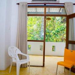 Отель FEEL Villa 2* Стандартный номер с различными типами кроватей фото 2