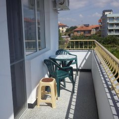Отель Guest House Ofilovi Болгария, Равда - отзывы, цены и фото номеров - забронировать отель Guest House Ofilovi онлайн балкон