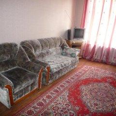 Гостиница Randevu комната для гостей фото 2
