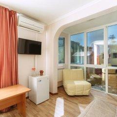 Гостиница Гавана комната для гостей фото 3