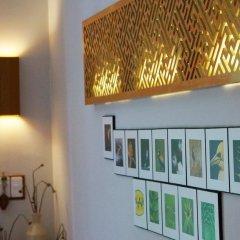 Отель Hoi An Chic 3* Люкс с различными типами кроватей фото 13