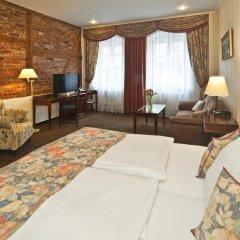 Promenáda Romantic Hotel комната для гостей