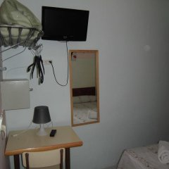 Отель Pension Lemus Стандартный номер с различными типами кроватей фото 5