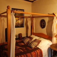 Hotel de Nesle Стандартный номер с двуспальной кроватью фото 5